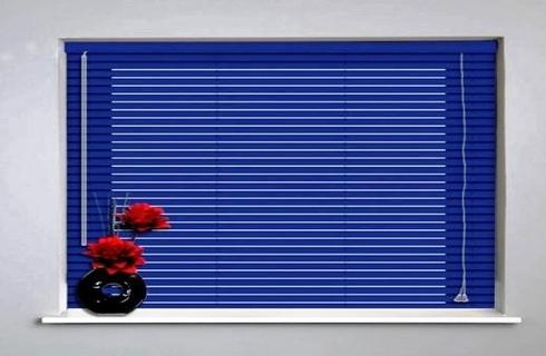 blue blind